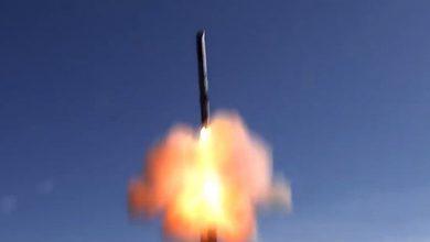 """Photo of روسيا تكشف مميزات صاروخ كروز """"أونيكس"""""""