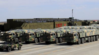 Photo of سبعة معلومات عن أخطر الصواريخ الصينية المضادة للسفن