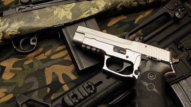Photo of تصنيف لأقوى 5 مسدسات في العالم..صور وفيديو