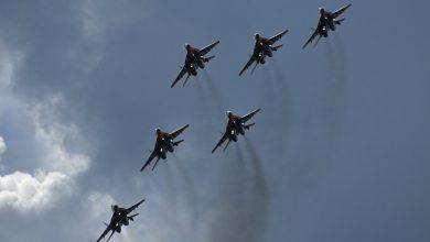 Photo of بالأرقام..أقوى القوات الجوية في العالم