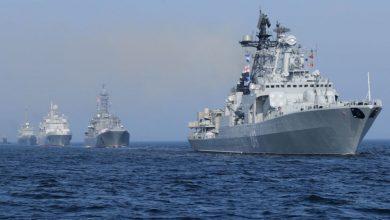 Photo of مناورات الأسطول الروسي تكشف عن أخطر أسلحة روسيا..فيديو