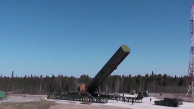Photo of صاروخ روسي خطير يعطل جميع القطع الإلكترونية للعدو