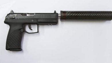 """Photo of مسدس """" أوداف"""" يجتاز جميع الاختبارات العسكرية..فيديو"""