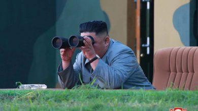 Photo of كوريا الشمالية تختبر راجمة صواريخ عملاقة متعددة الفوهات