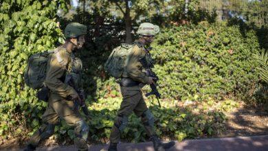 Photo of ضربة إسرائيلية وشيكة بدعم أمريكي تستهدف لبنان