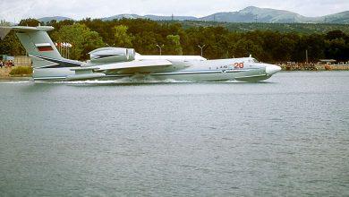 Photo of البدء بتصنيع أكبر طائرة برمائية في العالم ..تعرف على مميزاتها