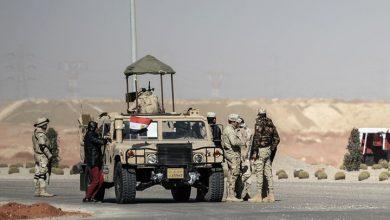 Photo of مصر تطور قاعدة جوية بدعم أمريكي وتبقي إسمها سريا