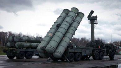 Photo of العراق يفاوض روسيا لشراء منظومة إس 300