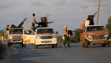 Photo of مقتل قياديين بارزين في حكومة الوفاق خلال اشتباكات طرابلس