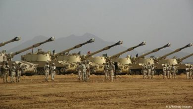 Photo of حقائق بالأرقام عن الدول العربية الأكثر إنفاقا على التسلح