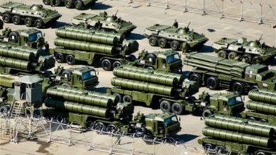 Photo of أشهر 9 منظومات روسية للدفاع الجوى المتفوقة على الأمريكية ..صور