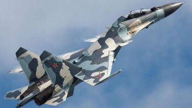 Photo of الجزائر تقتني 30 طائرة مقاتلة روسية جديدة