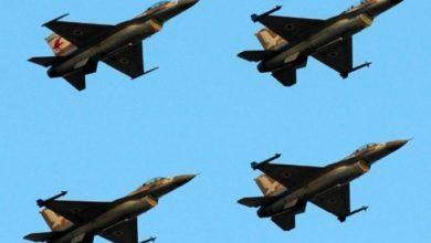 Photo of روسيا هددت بإسقاط الطائرات الإسرائيلية إن هاجمت سوريا