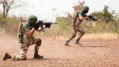 Photo of المغرب يحصل على أسلحة أمريكية بمليار دولار