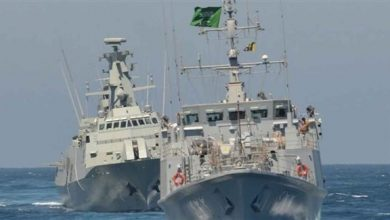 Photo of السعودية تنضم للتحالف الدولي لأمن وحماية الملاحة البحرية