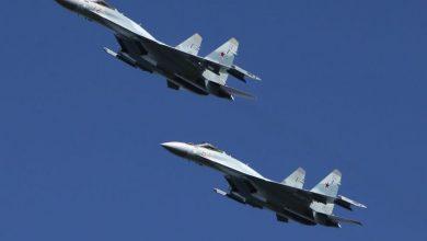 Photo of المقاتلات الروسية تزود الجيش المصري بأسلحة تفوق سرعة الصوت