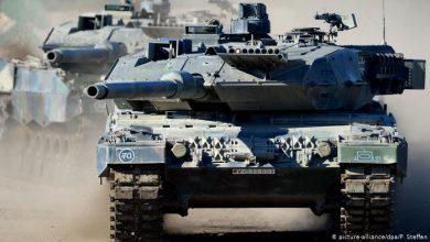 Photo of ألمانيا سمحت بتصدير أسلحة إلى مناطق تشهد أزمات سياسية