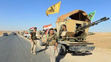 Photo of الجيش العراقي يسيطر على أسلحة الحشد الشعبي وينقلها لمخازنه
