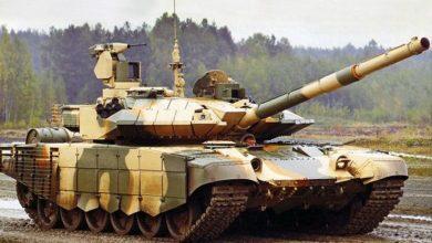 Photo of أهم مميزات دبابة T-90MS الروسية