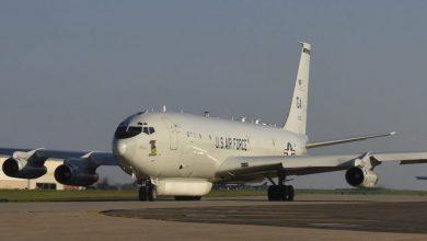 Photo of أمريكا تنقل طائرات E-8C لإدارة المعركة إلى ألمانيا..تعرف على مميزاتها