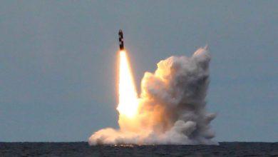 "Photo of صاروخ ""بولافا""الروسي قادر على تدمير مدن كاملة..فيديو"