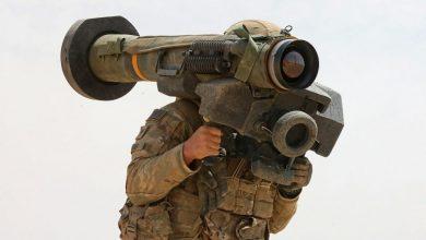 "Photo of لوكهيد مارتن تنتج صاروخ الرمح ""Javelin""..تعرف أسلوب عمله"