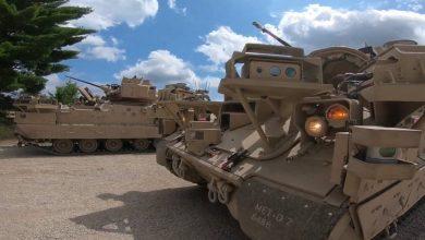 Photo of تعرف على المستقبل الرقمي للمركبات القتالية الأمريكية