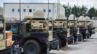 Photo of قوات المظليين الأمريكي تتزود بمعدات عالية السرعة والسعة