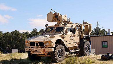 Photo of الجيش الأمريكي يختبر نظام بلايد الجديد المضادة للطائرات