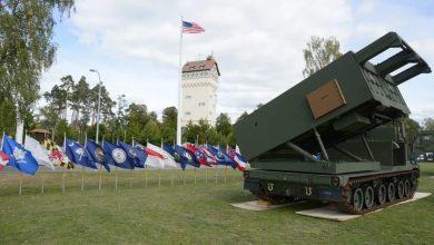 Photo of الجيش الأمريكي يفعل وحدة مدفعية صاروخية  لمساعدة البعثات الأوروبية