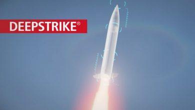 Photo of تفاصيل جديدة عن صاروخ ديب سترايك البعيد المدى..فيديو