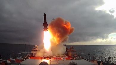 "Photo of صواريخ ""غرانيت"" الروسية تمتلك قدرة إغراق حاملات الطائرات"