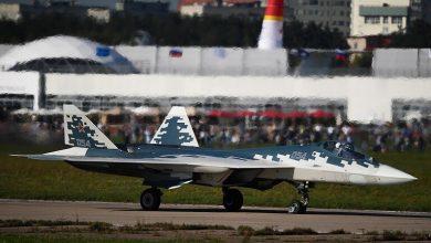 Photo of مبيعات الأسلحة الروسية في تزايد وهذه حصيلة مبيعاتها