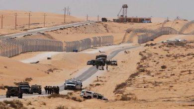Photo of قذائف مدفعية مصرية تسقط في مستوطنة إسرائيلية