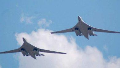 Photo of طائرات روسية تحلق فوق بحر البلطيق بمرافقة طائرات أوربية