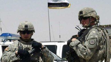 Photo of قوات أمريكية كبيرة تتحرك من الأردن إلى قاعدة عين الأسد بالعراق