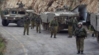 Photo of حزب الله هاجم قاعدة ومدرعات عسكرية إسرائيلية..فيدبو