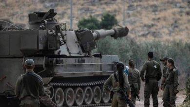 Photo of إغلاق مطار كريات شمونة ونقل الدبابات الإسرائيلية لحدود لبنان