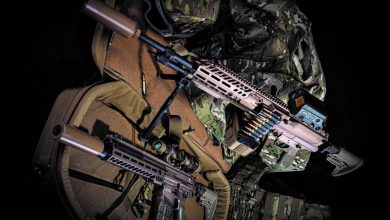 Photo of الجيش الأمريكي يطور أسلحة ثورية