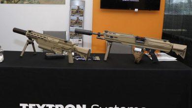 Photo of تكسترون تكشف النقاب عن نماذج سلاح من الجيل التالي