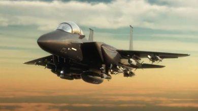 Photo of بوينغ  تنشر فيديو لأحدث طائرة مقاتلة من طراز F-15EX