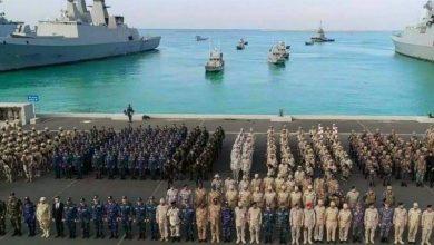"Photo of انطلاق تدريب ""الموج الأحمر- 2"" في السعودية بمشاركة ست دول عربية"