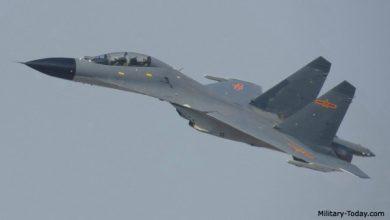 Photo of تعرف على المقاتلة الصينية Shenyang J-11 المتفوقة في الجو