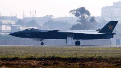 Photo of تعرف على طائرة الشبح الصينية تشنغدو J-20 وقدراتها أمام الرابتور