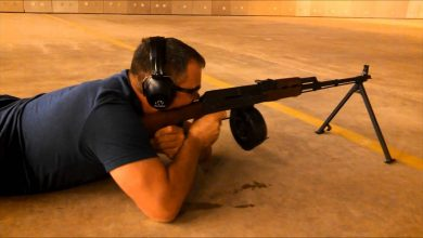 Photo of بندقية كلاشينكوف الخفيفة الرشاشة (RPK) ..مميزات وعيوب