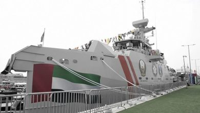 Photo of الإمارات تنضم للتحالف الدولي لأمن الملاحة البحرية