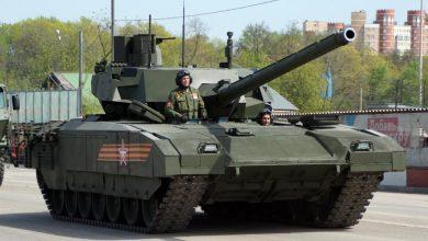 "Photo of الفرق بين الدبابة الروسية ""أرماتا"" (T-14) والأمريكية M1 Abrams"