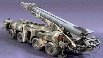 "Photo of معلومات عن عائلة صواريخ ""سكود""الروسية الشهيرة"