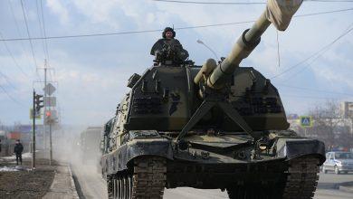Photo of الجيش الروسي يدخل أقوى مدفعية في العالم للخدمة
