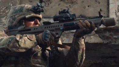 Photo of نظام أسلحة ثوري جديد من جنرال ديناميكس